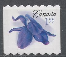Canada 2006. Scott #2197 (MNH) Fleur, Flower, Little Larkspur - 1952-.... Règne D'Elizabeth II