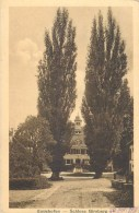 EMISHOFEN SCHLOSS GIRSBERG SUISSE SWITZERLAND - TG Thurgovie