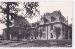 Mont-sous-Vaudrey - Château Gaillard - Non Classés