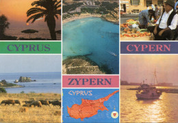 Cyprus - Chipre