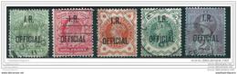 1902.-  Inland Revenue ( Sobrecargas Falsas )