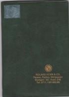 Deutschland - Germany -  Strassenkarten  1:1000000 (klein Format  10.5x15 Cm)   1978 -3 Scans - Strassenkarten