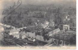 CAILLY - Vue Générale - France