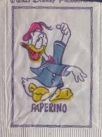 ITALIA : Suikerzakje/Sachet De Sucre/Sugar Package:  ## Walt Disney Productions: PAPERINO ## - Sucres