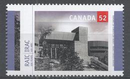 Canada 2007. Scott #2217 (MNH) Building: Ontario Science Centre - 1952-.... Règne D'Elizabeth II