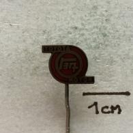 Badge (Pin) ZN003238 - Automobile (Car) Toyota - Toyota
