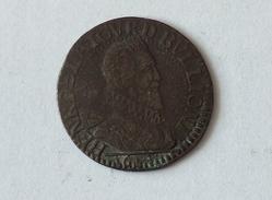 FRANCE LIARD Sedan Henri De La Tour  1614 - 1610-1643 Louis XIII Le Juste