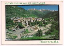 06 - SAINT-DALMAS LE SELVAGE - Altitude 1500 M. - Ed. OMNI´CART N° 3118 - Saint-Etienne-de-Tinée