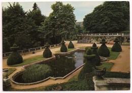 07 - ANNONAY (Ardèche) - Le Parc Mignot - Ed. Cellard N° A. 48630 - Annonay