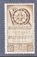 POLAND  M  9    * - 1939-44: World War Two