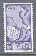 POLAND  M  13    * - 1939-44: World War Two