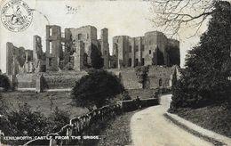Kenilworth Castle From The Bridge - London & North Western (Railway Company) - Angleterre