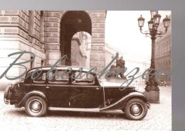 5-775 CZECH REPUBLIC 2002 Oldtimer Skoda Superb 640 1934-1936   - Print Skoda Auto Muzeum - Voitures De Tourisme