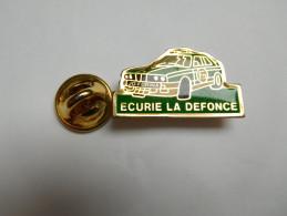 Auto Lancia , Rallye , Ecurie La Défonce , Jo Forina - Rally