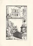 7489) CARTOLINA EDITA DA NUMISMATICA MUSCHIETTI PADOVA NON VIAGGIATA MONETE ROMANE 8 - Monete (rappresentazioni)
