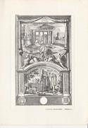 7492) CARTOLINA EDITA DA NUMISMATICA MUSCHIETTI PADOVA NON VIAGGIATA MONETE ROMANE 11 - Monete (rappresentazioni)