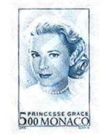 Ref. 32592 * MNH * - MONACO. 1993. HOMAGE TO GRACE KELLY PRINCESS OF MONACO . HOMENAJE A GRACE KELLY PRINCESA DE MONACO