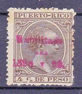 PUERTO-RICO/ PORTO-RICO  Nr. 159 - Gebruikt/Usado/Oblit./gebraucht - ° - Autres - Amérique