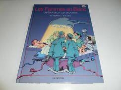 EO LES FEMMES EN BLANC TOME 26/ TBE - Femmes En Blanc, Les