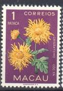 1953 Macao  Mh * (12 Euros) - Macau