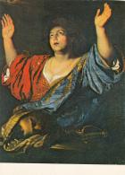 Art Cornelius Schut, Judith With The Head Of Holophernos - Malerei & Gemälde