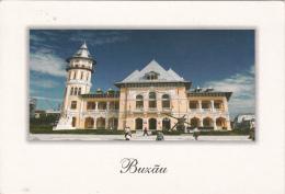 Buzau - Rumänien