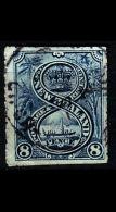 NEUSEELAND NEW ZEALAND [1898] MiNr 0074 ( O/used ) - Used Stamps