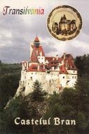 Transilvania Castelul Bran, Dracula Castle - Châteaux