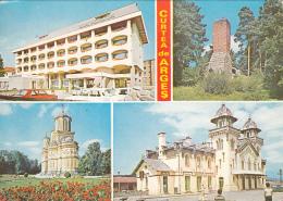 Curtea De Arges Hotel Posada - Rumänien