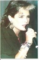 52538     Stephanie - Chanteurs & Musiciens