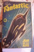 Les Conquérants  De Mars  Par JEAN DE LA HIRE,roman D'anticipation Interplanétaire   ,220 Pages - Fantastique