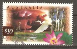 Australia 1996 SG 1686 Kakadu Wetlands Fine Used