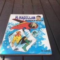 Magellan La Mer à Boire - Magellan