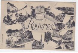 Côte-d'Or - Souvenir De Rouvres - Frankrijk