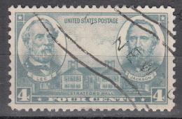 UNITED STATES   SCOTT NO.   788    USED     YEAR  1936 - Stati Uniti