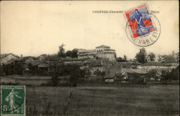16 - CHARRAS - - Autres Communes