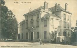 Cpa -    Millau -  Banque De France                      AH1840 - Millau