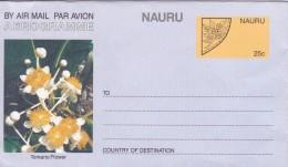 Nauru - Entiers Postaux - Nauru