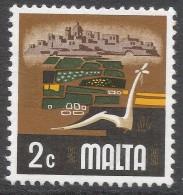 Malta. 1973 Definitives. 2c MH. SG 492 - Malta