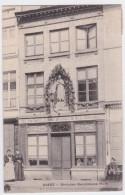 Diest  Cpa  Sint-Jan Berchmans Huis  Anno 1921 - Diest