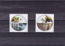 ISLANDE : Gastronomie :  Y&T :1030**-1031** - Collections, Lots & Séries
