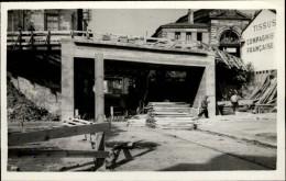 44 - NANTES - PHOTO - Rue De L´arche Sèche - Pont - JUILLET 1956 - Lieux