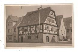 CPA  Allemagne BIRKENFELD Maison à Colombages - Birkenfeld (Nahe)