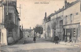 "¤¤  -   LIMAY    -   Rue Nationale   -  Epicerie , Mercerie "" CHOBLET ""   -  ¤¤ - Limay"