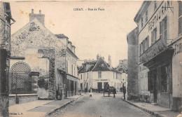 """¤¤  -   LIMAY    -   Rue De Paris   -  Cordonier """" E. BIET """"   -  ¤¤ - Limay"""