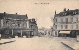 "¤¤  -   LIMAY    -   Rue Nationale  -  Restaurant Du Pont De Limay "" CLEMENT ""  -  Pharmacie   -  ¤¤ - Limay"