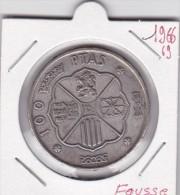 Espagne 100 Pesetas 1966 - (69) - [ 5] 1949-… : Royaume