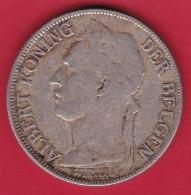 Congo Belge - 1 Franc 1921 - Congo (Belgian) & Ruanda-Urundi
