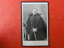 Doodsprentje WW1, WO1, Josephus Peers, Geboren Nijlen 1891, Gesneuveld 1916 - Images Religieuses