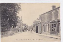 Loir-et-Cher - Nouan-le-Fuzelier - Rue De La Mairie - France